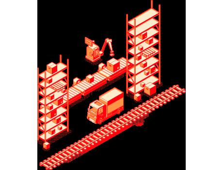 almacenamiento de carga general aguascalientes